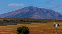 Reiseziel Great Karoo Südafrika