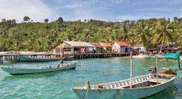 Destination Kep Cambodia