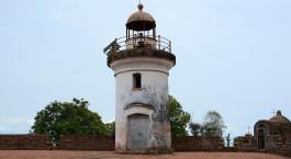 Reiseziel Thalassery Südindien