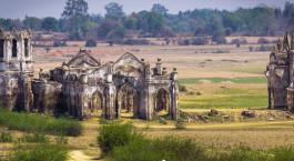 Reiseziel Hassan Südindien