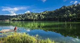 Reiseziel Sulawesi, Tomohon Indonesien