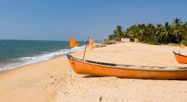 Reiseziel Mangaluru Südindien