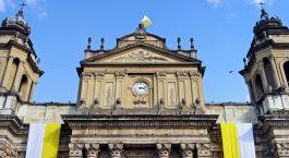 Reiseziel Guatemala-Stadt Guatemala