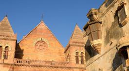 Reiseziel Bhuj Zentral- & Westindien