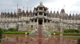 Reiseziel Pali Nordindien