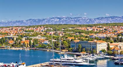 Destination Zadar in Croatia & Slovenia