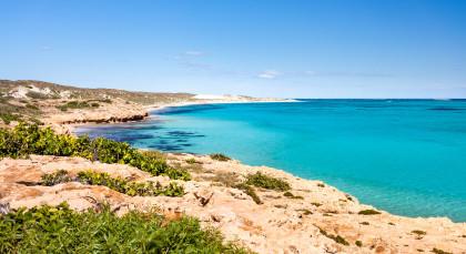 Destination Coral Bay in Australia