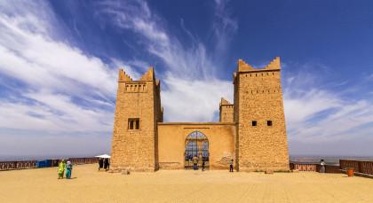 Beni Mellal in Marokko