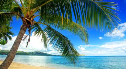 Destination Rakiraki in Fiji