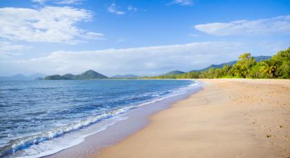 Destination Palm Cove in Australia