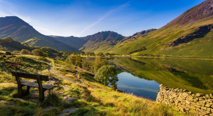 Destination Lake District in UK & Ireland