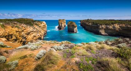Destination Apollo Bay in Australia