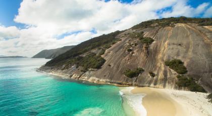 Destination Albany in Australia