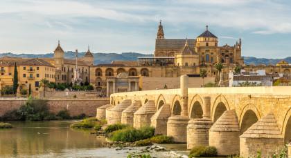 Córdoba in Spanien