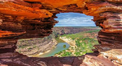 Destination Kalbarri in Australia