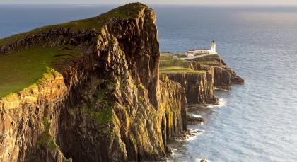 Destination Isle of Skye in UK & Ireland