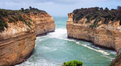 Destination Robe in Australia