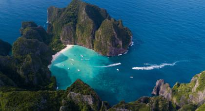 Destination Thailand Cruise in Thailand