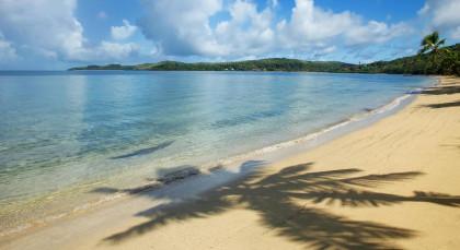Destination Suva in Fiji
