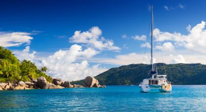 Seychellen Kreuzfahrt in Seychellen