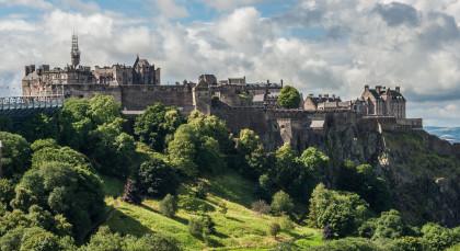 Destination Edinburgh in UK & Ireland