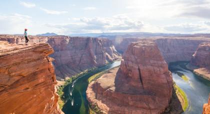 Grand Canyon Nationalpark in USA