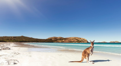 Destination Esperance in Australia