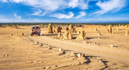 Destination Cervantes in Australia