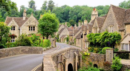 Destination Cotswolds in UK & Ireland