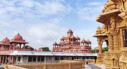 Destination Gondal in Central & West India