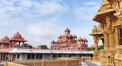 Gondal in Zentral- & Westindien