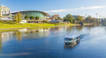 Destination Adelaide in Australia