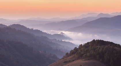 Destination Kalaw in Myanmar
