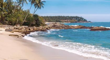Destination Tangalle in Sri Lanka