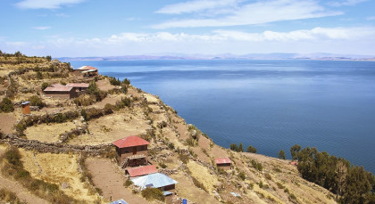 Destination Puno in Peru