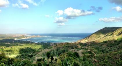 Lombok in Indonesien