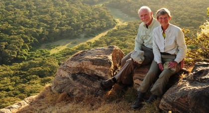 Destination Laikipia – Walking Safari in Kenya