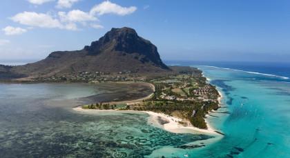 Destination Mauritius in Mauritius