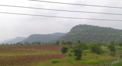 Satpura in Zentral- & Westindien