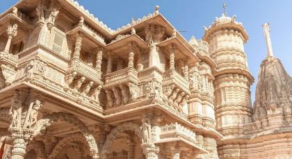 Ahmedabad in Zentral- & Westindien