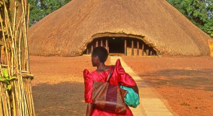 Destination Kampala in Uganda