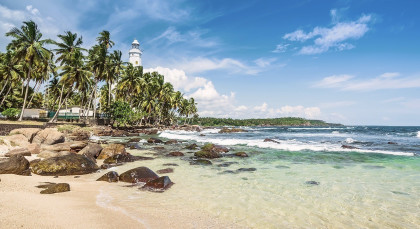 Destination Galle Fort in Sri Lanka