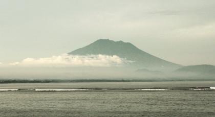 Bali, Denpasar in Indonesien