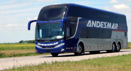 Argentina Nachtbus in Argentinien