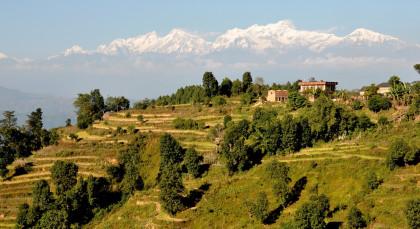 Bandipur, Nepal in Nepal