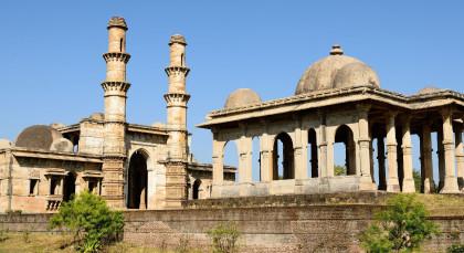 Destination Vadodara in Central & West India