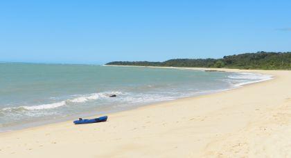Destination Trancoso / Arraial D'Ajuda in Brazil