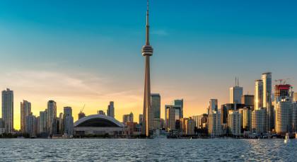 Destination Toronto in Canada