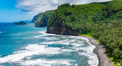 Destination Big Island of Hawaii in Hawaii