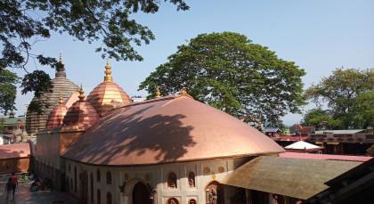 Destination Guwahati in East India